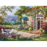 Puzzle  Art-Puzzle-4177