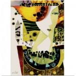 Puzzle  Art-Puzzle-4204