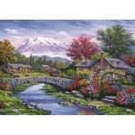 Puzzle  Art-Puzzle-4213