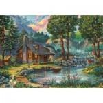 Puzzle  Art-Puzzle-4223