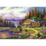 Puzzle  Art-Puzzle-4230