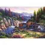 Puzzle  Art-Puzzle-4233
