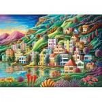 Puzzle  Art-Puzzle-4279