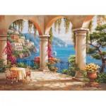 Puzzle  Art-Puzzle-4280