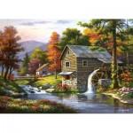 Puzzle  Art-Puzzle-4287