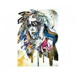 Puzzle  Art-Puzzle-4348