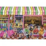Puzzle  Art-Puzzle-4352