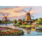Puzzle  Art-Puzzle-4354