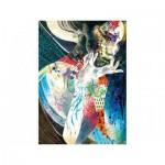 Puzzle  Art-Puzzle-4358
