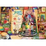 Puzzle  Art-Puzzle-4361