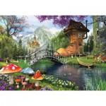 Puzzle  Art-Puzzle-4467