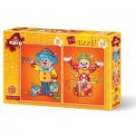 Puzzle  Art-Puzzle-4487