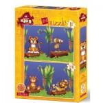 Puzzle  Art-Puzzle-4488