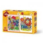 Puzzle  Art-Puzzle-4490