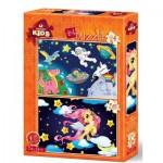 Puzzle  Art-Puzzle-4492
