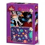 Puzzle  Art-Puzzle-4495