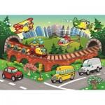 Puzzle  Art-Puzzle-4504