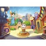 Puzzle  Art-Puzzle-4507