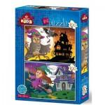 Puzzle  Art-Puzzle-4517