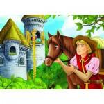 Puzzle  Art-Puzzle-4521