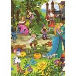 Puzzle  Art-Puzzle-4524