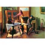 Puzzle  Art-Puzzle-4540