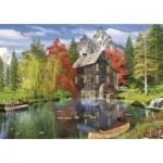 Puzzle  Art-Puzzle-4550