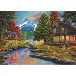 Puzzle  Art-Puzzle-4575