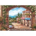 Puzzle  Art-Puzzle-4583