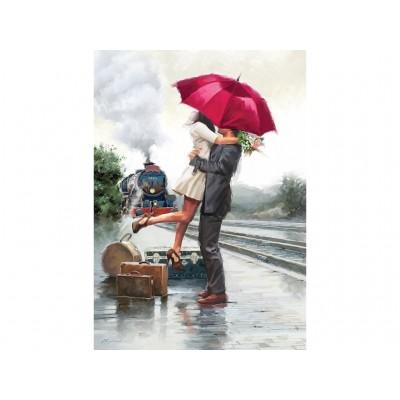 Puzzle Art-Puzzle-4618 Richard Macneil: Long Awaited Lover