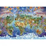 Puzzle  Art-Puzzle-4717