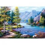 Puzzle  Art-Puzzle-4718