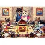 Puzzle  Art-Puzzle-5025