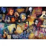 Puzzle  Art-Puzzle-5031