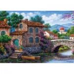 Puzzle  Art-Puzzle-5070