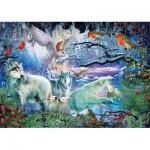 Puzzle  Art-Puzzle-5073