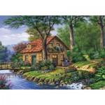 Puzzle  Art-Puzzle-5172