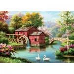 Puzzle  Art-Puzzle-5188