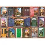 Puzzle  Art-Puzzle-5219
