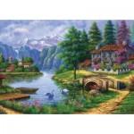 Puzzle  Art-Puzzle-5371