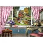 Puzzle  Art-Puzzle-5388