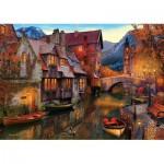 Puzzle  Art-Puzzle-5476