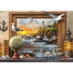 Puzzle  Bluebird-Puzzle-70112
