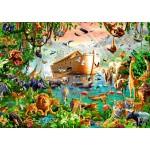 Puzzle  Bluebird-Puzzle-70162