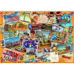 Puzzle  Bluebird-Puzzle-70170