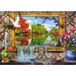 Puzzle  Bluebird-Puzzle-70191