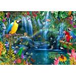 Puzzle  Bluebird-Puzzle-70030