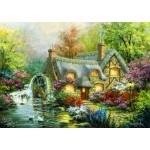 Puzzle  Bluebird-Puzzle-70063