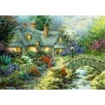 Puzzle  Bluebird-Puzzle-70064