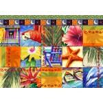 Puzzle  Bluebird-Puzzle-70081